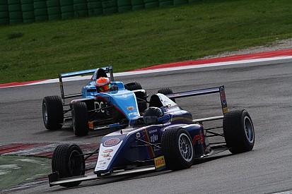 Tre giorni di test preziosi per la RB Racing a Monza