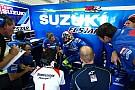 В Suzuki мечтают о подиумах в 2016-м