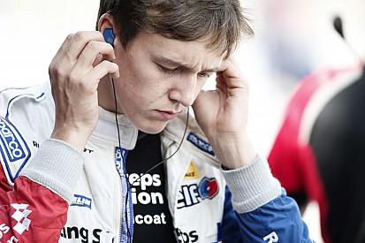 Ben Barnicoat signe chez Prema en F3 Europe