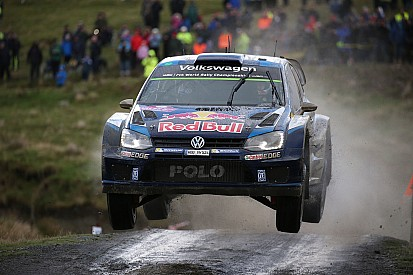 Wales WRC: Ogier takes win, Meeke secures second on home soil