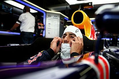 里卡多抨击雷诺新引擎没任何进展