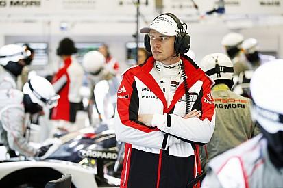 Porsche hält Nico Hülkenberg weiter einen Le-Mans-Platz frei