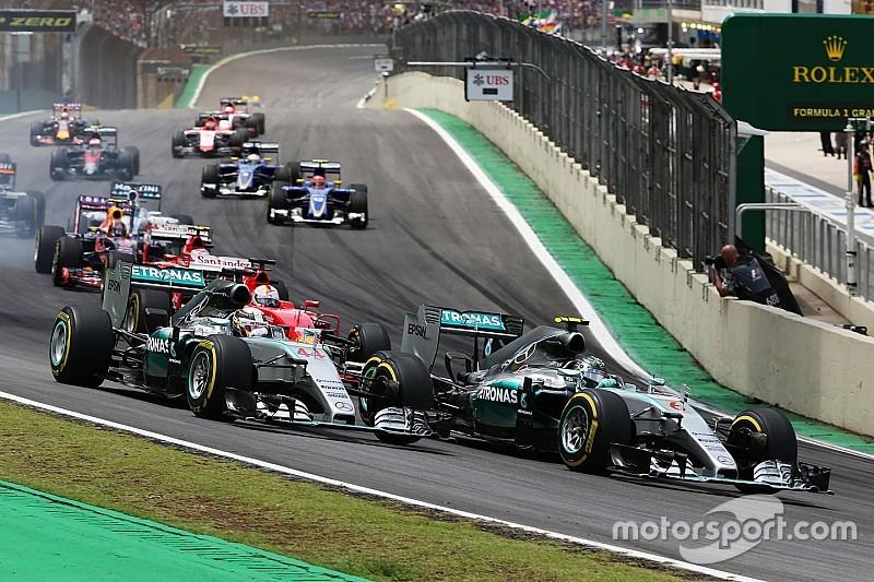 Гран При Бразилии: пять быстрых выводов после финиша