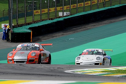 JP Mauro vence e Cristiano Piquet assegura o vice