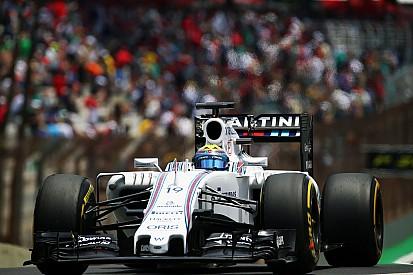 Pression pneus - Massa sous investigation des commissaires