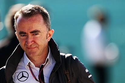 """Mercedes - Changer de stratégie """"n'aurait pas aidé Lewis"""""""