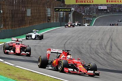 """Vettel: """"Stiamo recuperando il gap dalle Mercedes"""""""