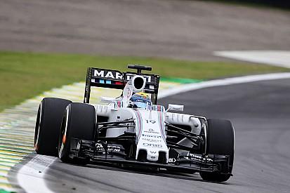 В Williams уверены, что данные FIA ошибочны
