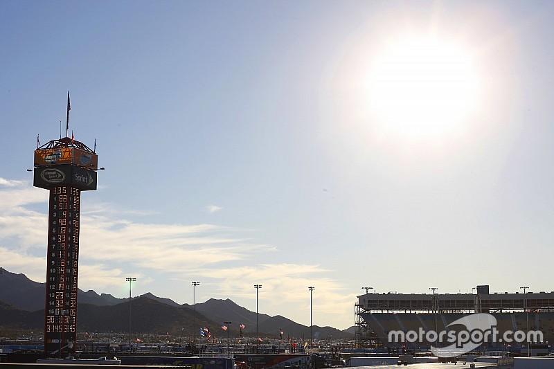 Possible changes coming to Phoenix International Raceway