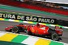Räikkönen à plus de 30 secondes de Vettel au Brésil