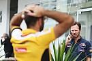 Renault: decisão de motor só sai após anúncio sobre F1