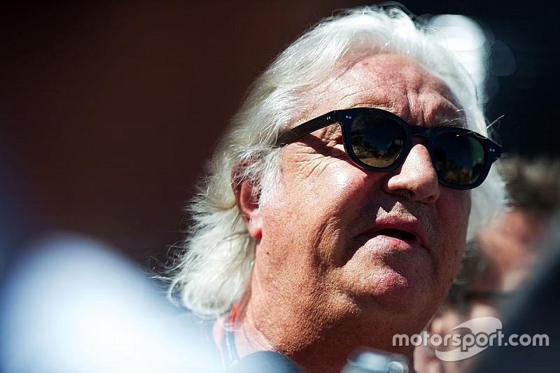 """Ex-Teamchef Flavio Briatore: """"Ich vermisse meine Formel 1"""""""