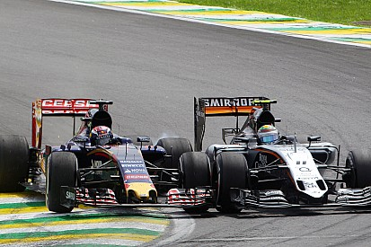 Verstappen - Mon dépassement et les difficultés de Hamilton sont incomparables