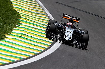 Force India centra il 5° posto nel mondiale Costruttori