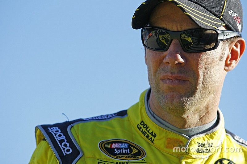 Kenseth summoned to NASCAR HQ for post-suspension comments