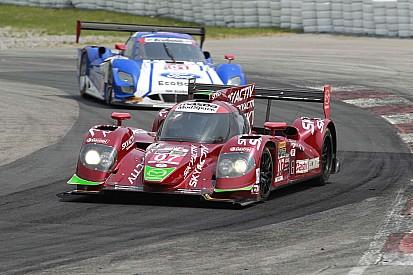 莱利Multimatic计划明年六月推出新LMP2赛车
