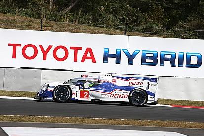 """Toyota aborde Bahreïn comme """"la fin d'une époque"""""""