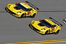 Corvette signs Rockenfeller and Fässler for Daytona, Sebring