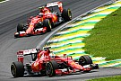 Ferrari convinced Mercedes advantage smaller now