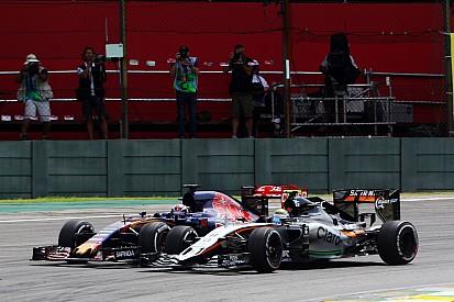 Verstappen neemt het op voor Hamilton