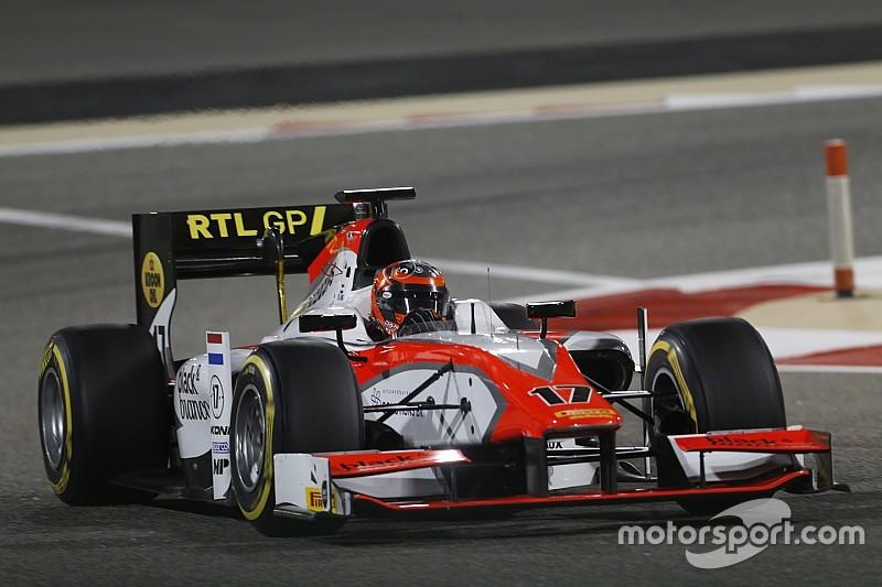 دي يونغ يعود من الإصابة في جولة البحرين