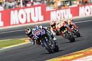 Ecco la top 10 della MotoGp 2015 di Motorsport.com