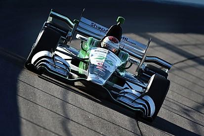 Andretti retiene a Carlos Muñoz para 2016