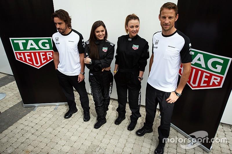 McLaren perd un sponsor historique au profit de Red Bull