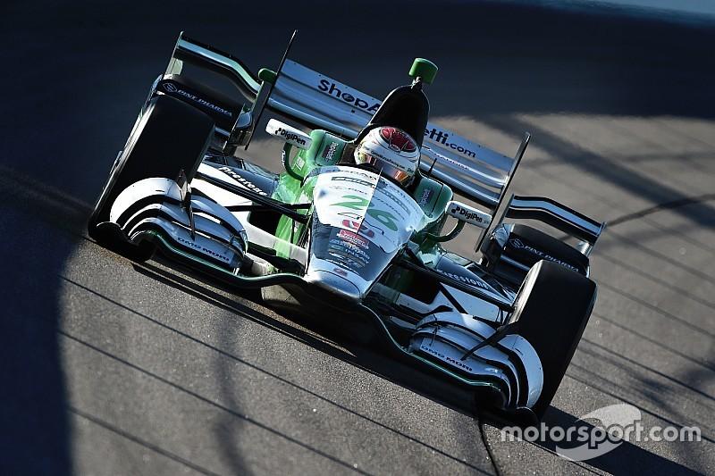Andretti mantém Carlos Munoz para 2016