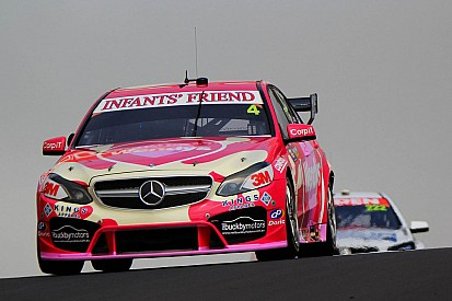 Canto to replace Walsh at Phillip Island