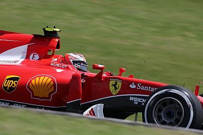 Räikkönen doute que Ferrari puisse vaincre Mercedes