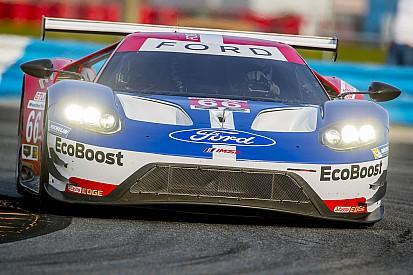 Fotostrecke: Die neuen Sportwagen für die US-Serien 2016