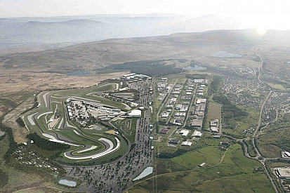 Circuit of Wales receives final approval from Welsh government