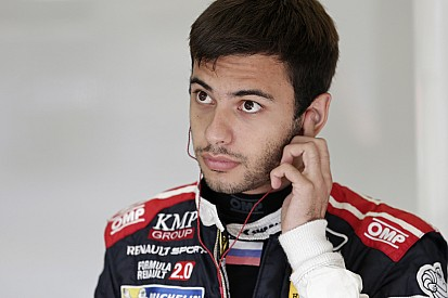 Isaakyan to make GP3 debut with Koiranen in Bahrain