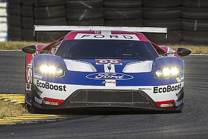 Photos - Tests de Daytona - Les nouvelles GT en vedette