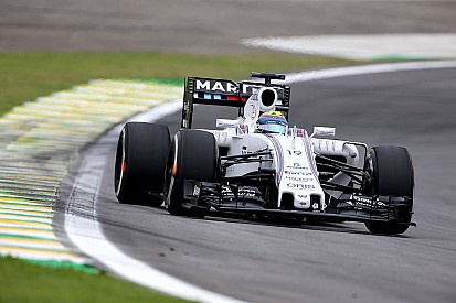 Williams: off la temperatura, ma non la pressione?