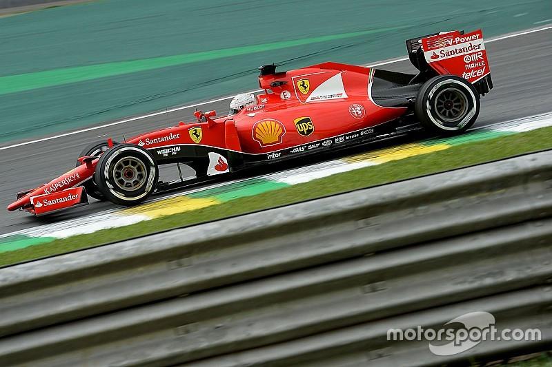 Ferrari está confiante em alcançar a Mercedes em 2016