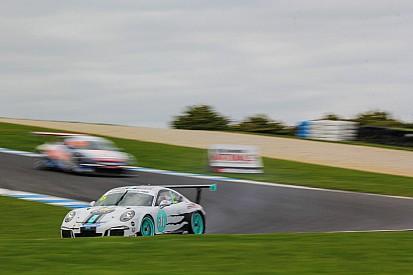 Porsche launches junior programme in Australia