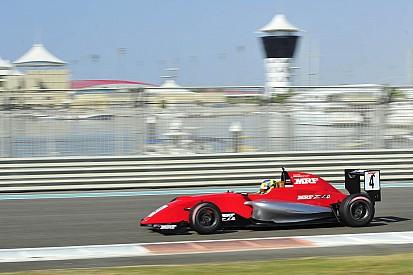Bahrain MRF Challenge: Troitskiy leads in practice
