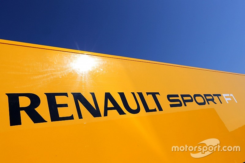 Renault eyes Illien to help fast track F1 progress