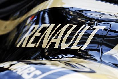 Renault - Lotus sera renommé dès 2016 en cas de rachat
