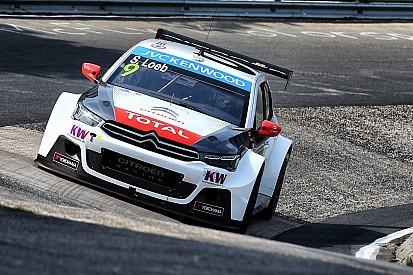 So begründet Citroën das WTCC-Ende und den WRC-Neuanfang
