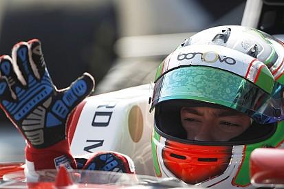 Alfonso Celis devient pilote de développement Force India