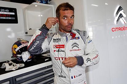 """Loeb """"surprised"""" to learn of Citroen WTCC split"""
