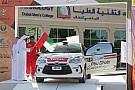 انطلاق رالي دبي الدولي 2015: مشاركة إماراتية كبيرة في ظل منافسة حامية