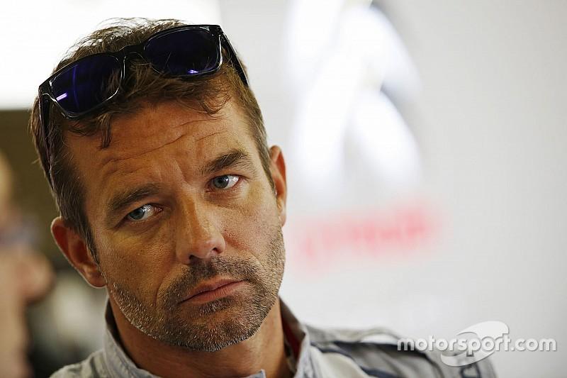 Vom WTCC-Aus überrascht: Sebastien Loeb wollte nicht aufhören