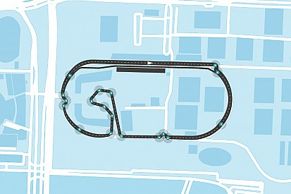 Mexico City Formula E race confirmed