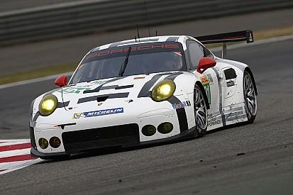 Porsche, un titre avant la fin du programme GTE?
