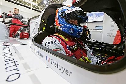 EL2 - Audi succède à Porsche sous le feu des projecteurs