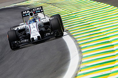 Williams drops appeal against Massa's Brazilian GP exclusion